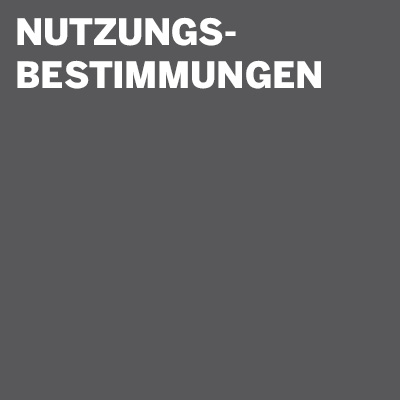THE DIGITAL DETOX® | Logo Nutzungsbestimmungen